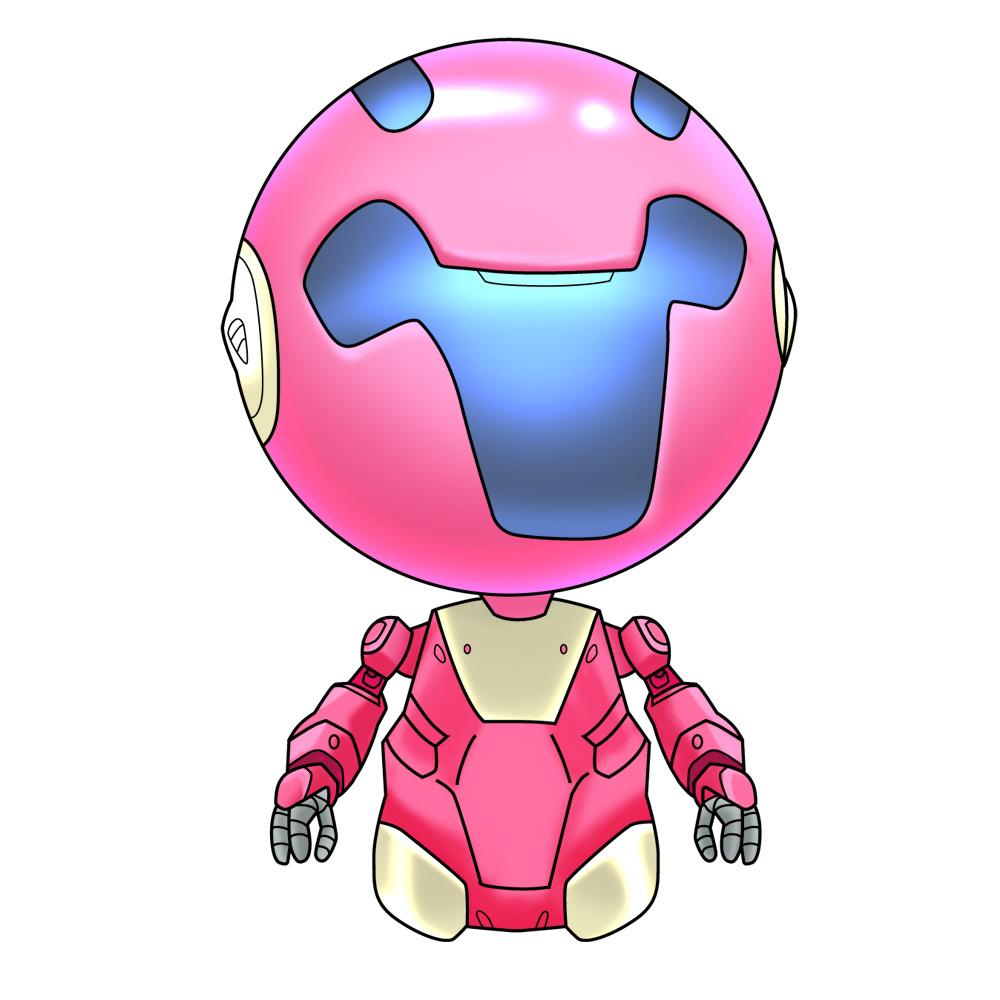 Ping Robot