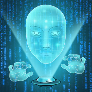 EGO the AI
