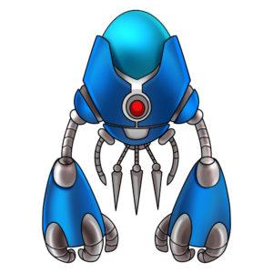 Kabuto Robot