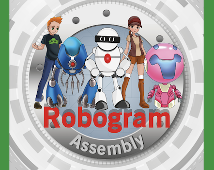 Robogram Assembly Deck