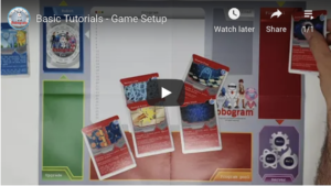Basic Tutorial – Playing the Game