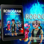 First Robogram Book – Coming Soon